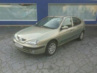 Renault meganet 1.9dci