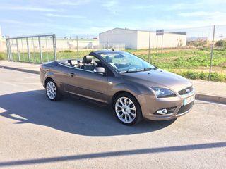 Ford focus 2.0 CC Titanium
