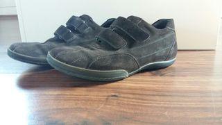 Zapatos hombre Jaume Mascaró t.41
