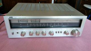 Amplificador JVC R-S7