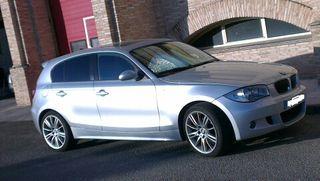 BMW serie 1 pack m
