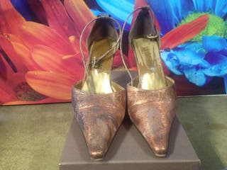Zapatos de fiesta de mujer