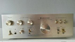 Amplificador Kenwood KA 3500