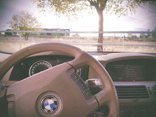 BMW 730D = 5999