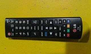 Mando tv lg akb73715601