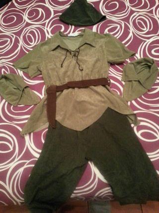 Disfraz Robin Hood. Talla : 8 años