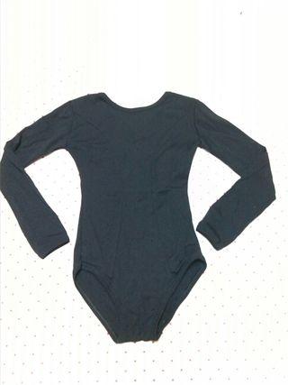 Body niña maillot