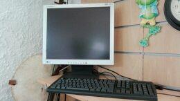 Pantalla de ordenador L G