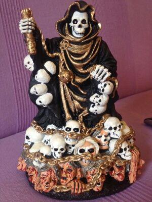 Figura Muerte