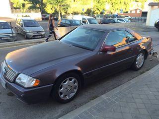Mercedes benz sl r129 sl500