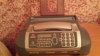 Fax Olivetti Multifuncion