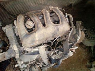 Motor Citröen peugeot c15 Berlingo partner xsara