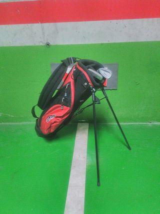 Equipo golf junior ( Iniciación )