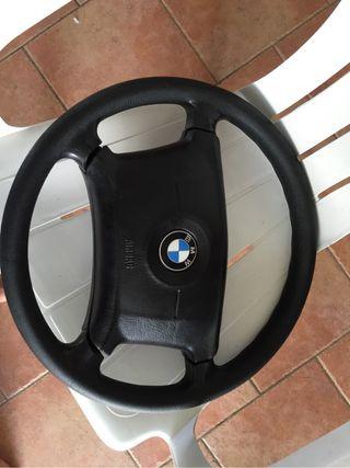 Volante bmw con airbag