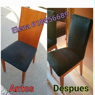 Tapicería de sillas y sillones