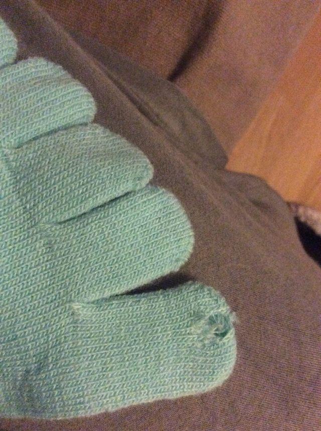 Calcetines Dedos Descanso