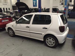 Volkswagen polo diésel