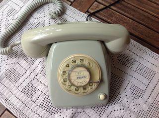 Teléfono Heraldo CTNE