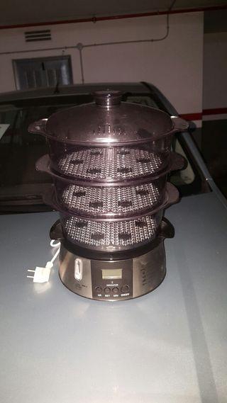 Robot de cocina al vapor,SIN ESTRENAR!!