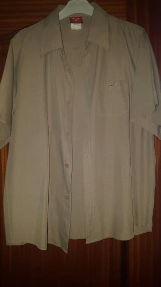 Camisa oakley chico. De marca original