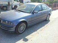 SE VENDE BMW 330 D