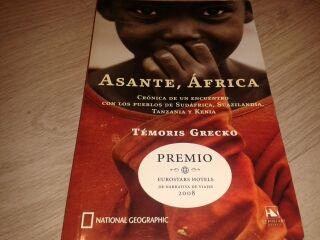 Asante, Africa