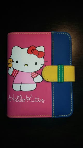 Agenda Hello Kitty A ESTRENAR
