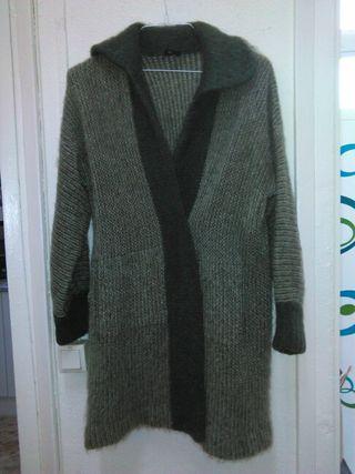 Abrigo/chaqueta vintage M