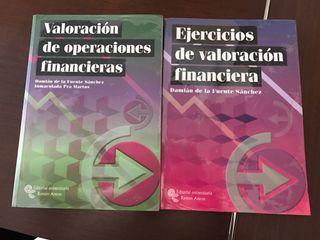 Libros cálculo financiero