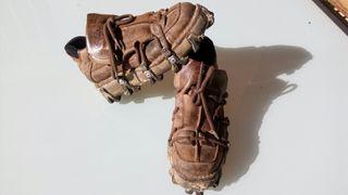 Zapato NEW ROCK