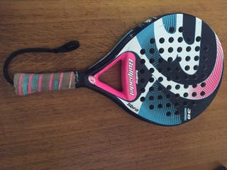 Pala Padel Bullpadel Carbon