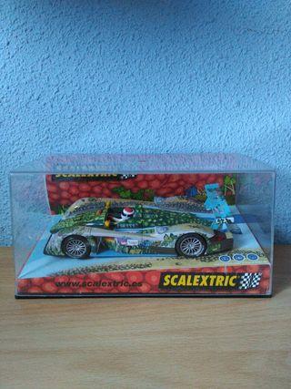 Coche de Scalextric
