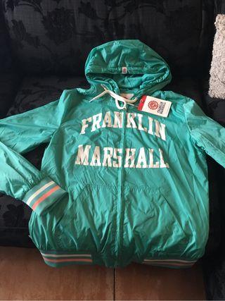 Chaqueta Franklin Marshall T-M