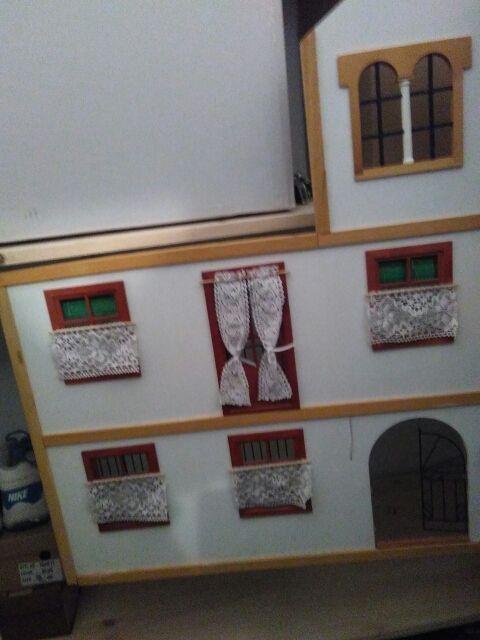 Casa De Mu U00f1ecas De Segunda Mano Por 300  U20ac En Manzanares En