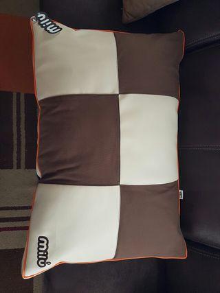 Cojin cama para mascota
