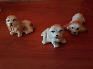 Figuras perritos