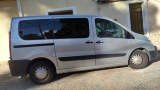 Fiat Scudo 2000 Diesel 120 Cv.