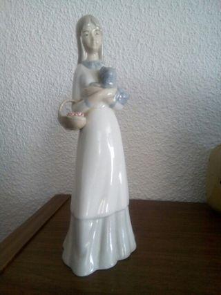 Figura ceramica