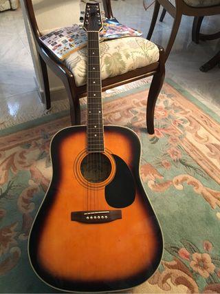 Guitarra Acústica Hyundai HD-703S