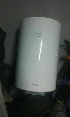 Termo eléctrico 50 l poco uso