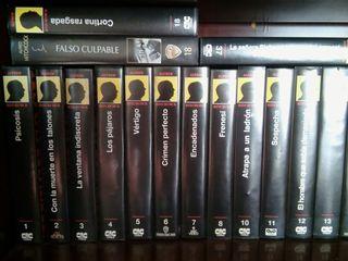 VHS cintas coleccion