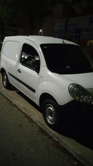 Renault Kangoo año 2011