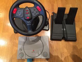 Playstation + juegos