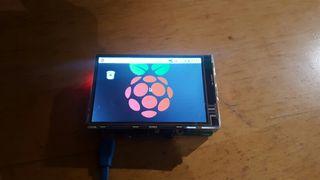 Míni PC con LCD