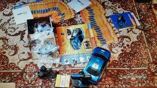 Subaru Impreza WRC 1/10 Radiocontrol