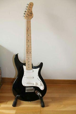 Guitarra eléctrica Behringer