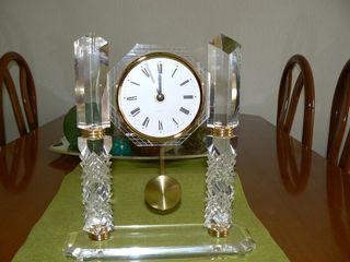 Reloj de Pendulo metraquilato