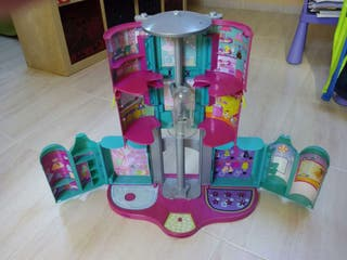 Super centro comercial polly pocket