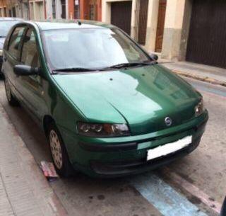 Se vende Fiat Punto