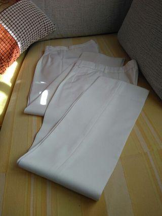 Pantalones vestir niño